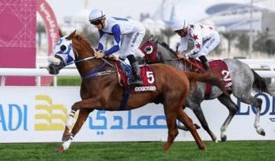 FAKHIR won the Amir Silver Sword in Doha