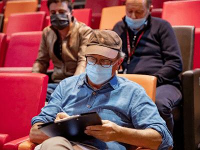 Ventes Arqana: Gérard Larrieu cherche le nouveau Master of Reality pour Jean Louis Bouchard