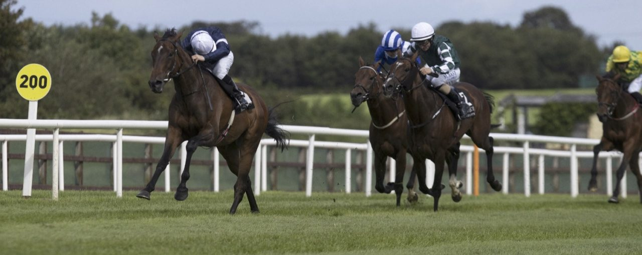 Master of Reality valide son ticket pour la Melbourne Cup
