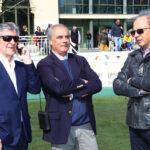 Jean-Louis Bouchard : « Le niveau du Jockey Club est désormais plus élevé » - Jour de Galop